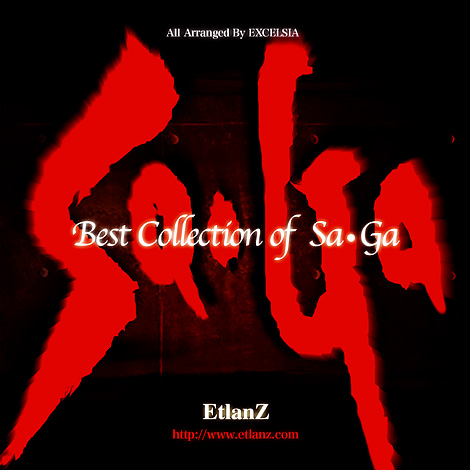 Best Collection of SaGa